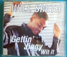 Gettin Jiggy With It - Smith Will (Maxi Single) Ref 0300
