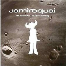 Jamiroquai Return of The Space Cowboy CD