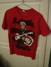 Hunter Hayes Red Tour Shirt Size Small Nice