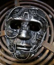 steampunk, cyberpunk mask large,