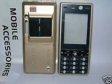 SONY ERICSSON HQ COVER HOUSING FOR K810 GOLD