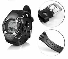 New Pulse Heart Rate Monitor Wrist Watch Calories Counter Sport Fitness Exercise