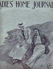 1894 Ladies Home Journal-September-Problems young men