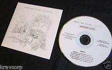 JARS OF CLAY 'INLAND' 2013 ADVANCE CD