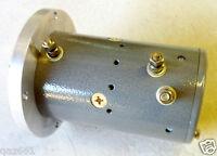 3 HP DC MOTOR 13.6VDC/ 2.68hp at 12 VDC 12 VOLT  Electric Car / Bike / Kart