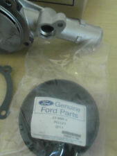 Territory Water Pump & Pulley SX - SY Unleaded only not Diesel GENUINE FORD