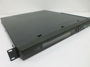 Motorola DSR-4402X Rackmount Professional Satellite Receiver DSR4402 488637-001