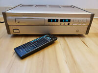 Marantz CD-11MK 2U Audiophile CD Player (Phillips LHH)- Excellent!