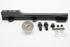 High Flow Fuel Rail for Honda D-Series D15B7 D15B8 D16A6 D16Z6