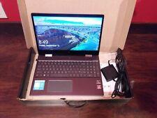 """HP ENVY x360 15.6"""" 2-in-1 Laptop Computer 256 GB SSD i5 AMD RYZEN 8th Gen"""