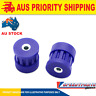 Speedy Parts Control Arm Lower-Inner Front Bush Kit FORD FALCON AU BA BF SPF1...