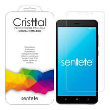 Sentete® Xiaomi Redmi Note 4 Protector de Pantalla Cristal Templado PREMIUM