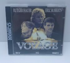 Voyage Rutger Hauer 1993  - Philips CD-i CDi - Video CD