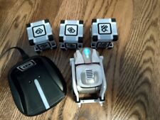 Anki Cozmo Robot -  Includes 3 Cubes and carrying case!