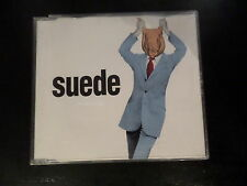 CD SINGLE - SUEDE - ANIMAL NITRATE