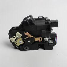 Rear Left Lock Latch Actuator Mechanism For VW Jetta Golf MK4 Passat B5 SEAT New