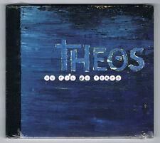 THEOS - AU FIL DU TEMPS - 13 TITRES - 2010 - CD NEUF NEW NEU