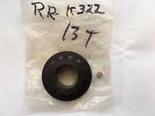 ENGINE SPROCKET - ROTAX 125MAX - 13T w/Pin 3/4in opening