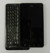 Motorola Droid 3 XT862 - 16GB - Black (Verizon) Smartphone