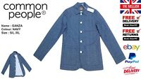CASUAL COAT ** BRAND COMMON PEOPLE  **