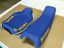 SUZUKI RM80 1986 TO 1995  SEAT COVER BEST QUALITY (S49--n7)