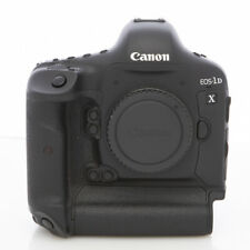 Canon EOS 1D X Camera Body 1DX, Low Shutter Count  < 34,000, Excellent Condition