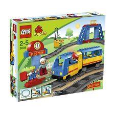 Nuevo set tren de inicio - LEGO 5608 - NUEVO