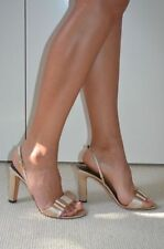 Very High (4.5 in. and Up) Satin Party Heels for Women