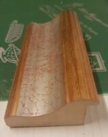Cornice in legno OGA per quadri,Foto,stampe,poster -LAR.CM 7.5 ALT.3.3 BAT.2.4