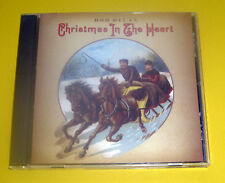 "CD "" BOB DYLAN - CHRISTMAS IN THE HEART "" 15 SONGS (WINTER WONDERLAND)"