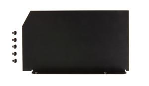 Corsair PSU Shroud Cover for Crystal 570X CC-8900136 - Black