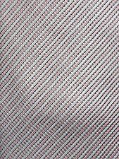 GIORGIO ARMANI - Men's Fine Woven Stripe Neck Tie - 100% Silk - Italy - 21st C.