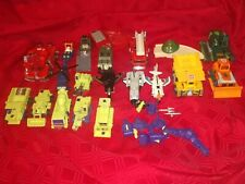 Transformers G1 , and 2001 Transformers lot