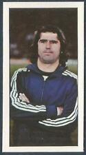 BARRATT-1974-WORLD CUP STARS- #19-WEST GERMANY & BAYERN MUNICH-GERD MULLER