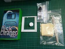 "3.5"" FLOPPY DISK CLEANER Kit for Amiga, Atari ST, Old PC, Acorn disks, etc"