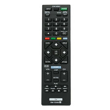 New RM-YD093 Replace Remote Control for Sony Plasma BRAVIA LCD LED HDTV TV