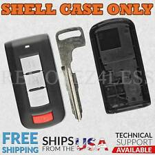 For 2008 2009 2010 2011 2012 2013 2014 2015 2016 2017 Lancer Remote Shell Case
