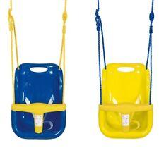venduto a coppie MOLLA Giardino Swing Amaca 3 tipi Heavy Duty