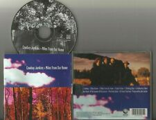 Cowboy Junkies - Miles From Our Home CD Geffen 10 trax John Leckie Blue Guitar