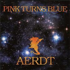 PINK TURNS BLUE Aerdt - CD (Reissue, Remastered)