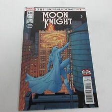 Marvel Legacy Moon Knight #188 NM