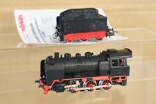 MARKLIN MäRKLIN RM800 DIGITAL RESTORED DB 0-6-0 CLASS BR 24 LOCO 1950 nr