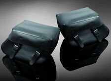 Classic Saddlebags, Pannier bags, Luggage for Custom Choppers & Bobbers: 02-2616