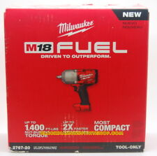 """Milwaukee 2767-20 M18 FUEL 1/2"""" High Torque Impact Wrench (TOOL ONLY)"""