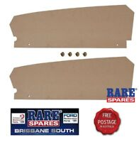 FORD FALCON XA XB XC COUPE INNER BOOT REAR QUARTER PANEL MDF BOARD GT GS