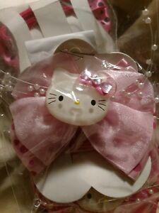 Hello kitty elastic hair tie