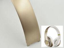 Gold headband head band hoops for beats studio2 studio 2.0 v2 headphones