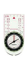 Suunto M-3 Linealkompass 360-Grad Kompass Kompaß Neu 708107