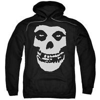 Misfits Band FIEND SKULL Licensed Sweatshirt Hoodie