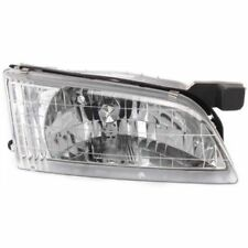 New Right New Right DOT/SAE Headlight For Nissan Altima 1998-1999 NI2503123